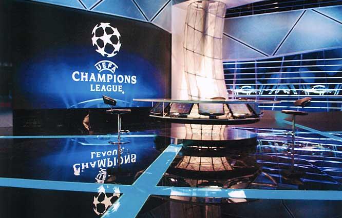 Mediaset Premium – Calcio