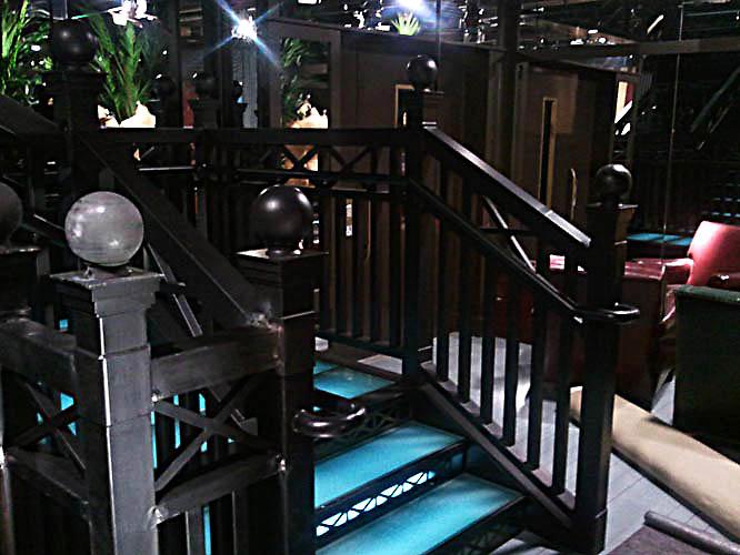 Scala Hollister – Nizza